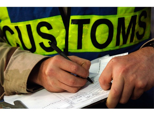 Everything You Need To Know About Customs Clearance Process