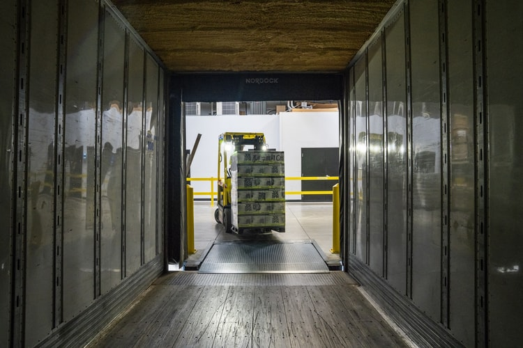 Logistics Role in a Business
